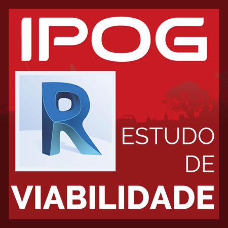 Estudo de Viabilidade em Revit – Projeto IPOG